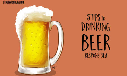 5 Tips To Drinking Beer Responsibly