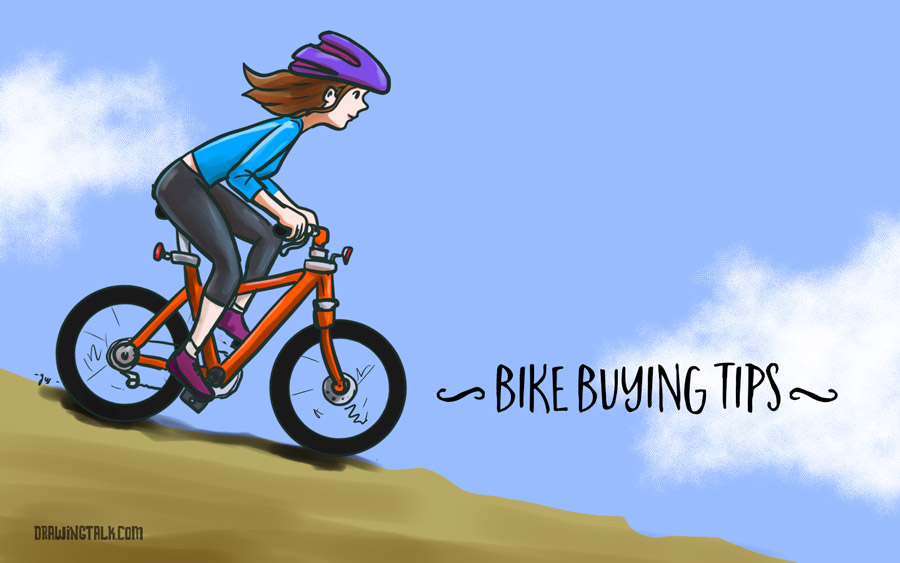 How to Choose a Bike in Smart Way