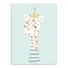 stripe giraffe
